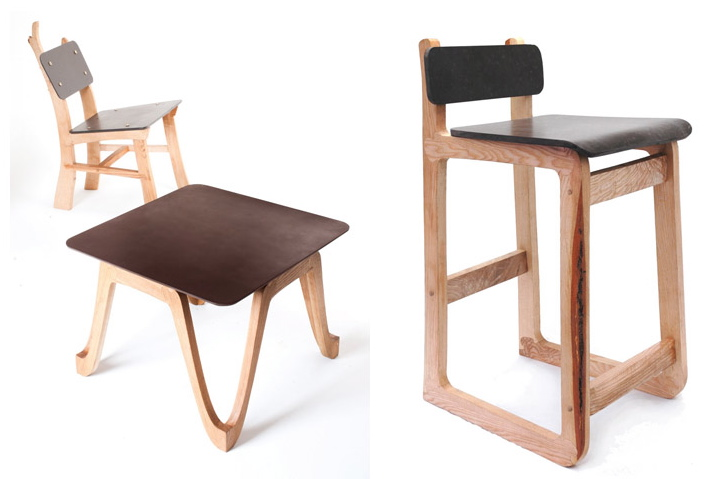 Re Worked Brews Up Furniture From Recycled Coffee Grounds