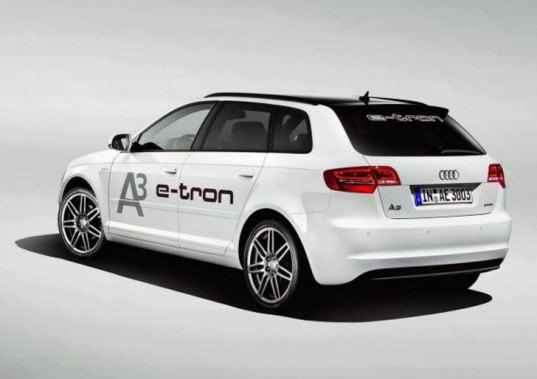 Audi A4 Plug-in Hybrid, 2014 Audi PHEV, Audi A3 eTron Concept, Audi plug-in hybrid, plug-in hybrid, range-extended EV, electric car, electric vehicle, hybrid vehicle, green transportation, alternative transportation, green automotive design