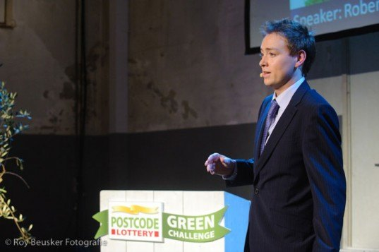 Robert Matthams, Shiply, pool table, green shipping, green logistics, eco-friendly shipping, interview, Shell Young Entrepreneur