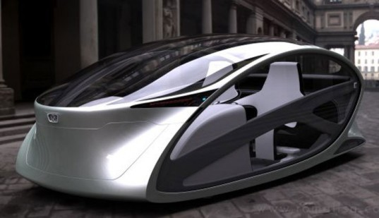 Roman Mistiuk, Metromorph Concept Car, concept car, electric concept car, green transportation, alternative transportation, sustainable transportation, urban parking, green automotive design