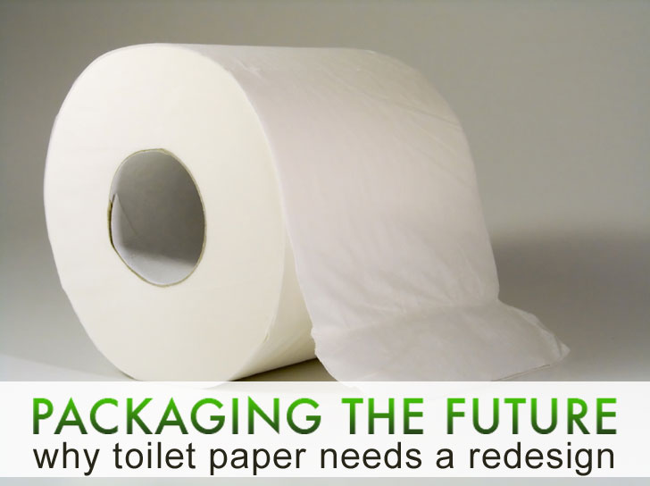 Egregious Packaging Hall of Fame: Why Toilet Paper Needs a Redesign ...