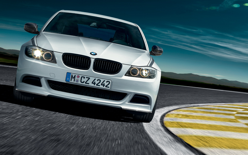 Bmw To Make Laser Headlights Twice As Efficient As Leds And 1 000
