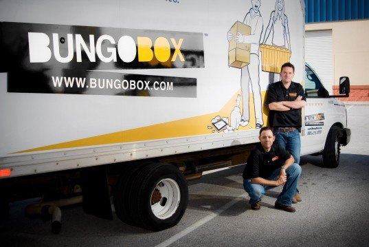 bungo box, waste reduction, green moving, green movers, eco moving, green design, reusable moving