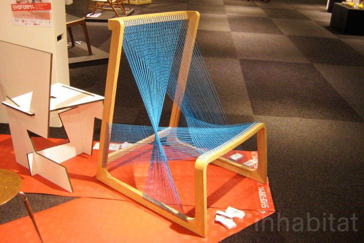 Quirky Scandinavian Eco Designs Unveiled At CODE11 Trade Fair For  Copenhagen Design Week | Inhabitat   Green Design, Innovation,  Architecture, ...