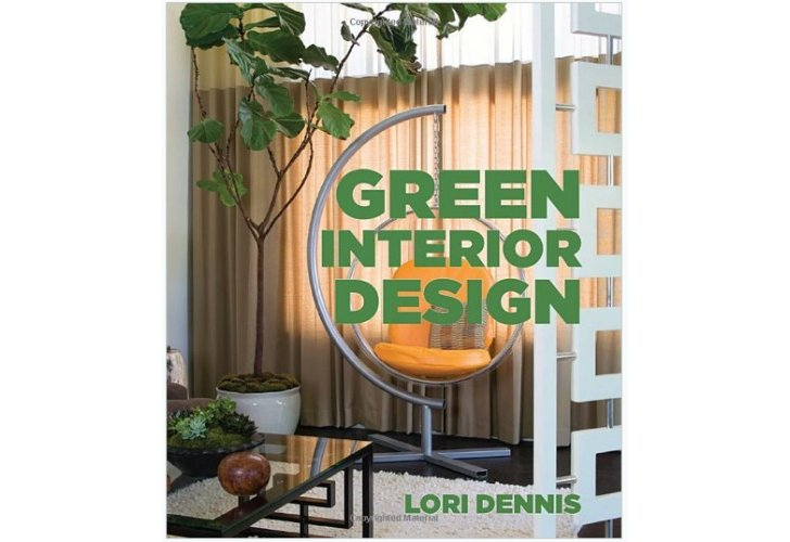 Interior Design Books 9 green design books to add to your recommended reading list