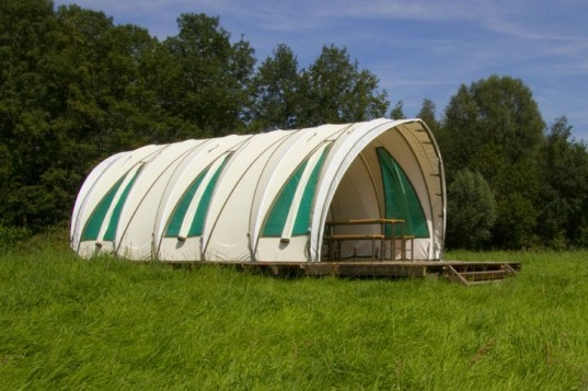 Greenhouse Pavilion, Studio Elmo Vermijs, the netherlands, temporary pavilion, recycled materials, upcycled materials