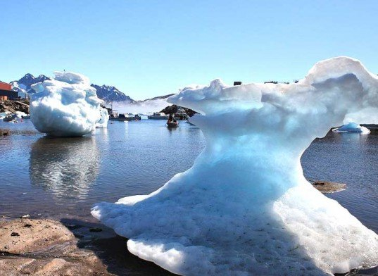 climate scientists, greenland ice, ice melting, global warming, climate change, greenland climate change, Times Comprehensive Atlas of the World,