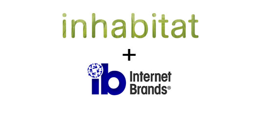 Inhabitat Gets Acquired By Internet Brands, Inhabitat Acquisition