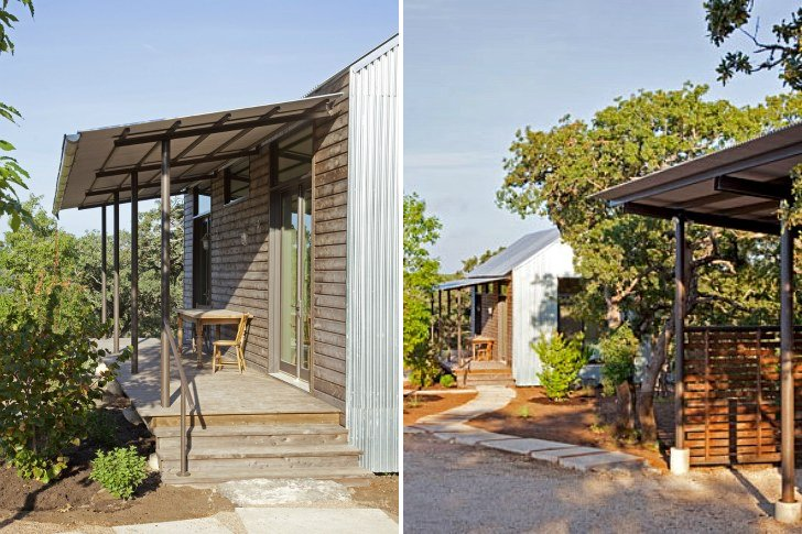 Lake Flato Enters The Prefab Market With Their Breezy Leed