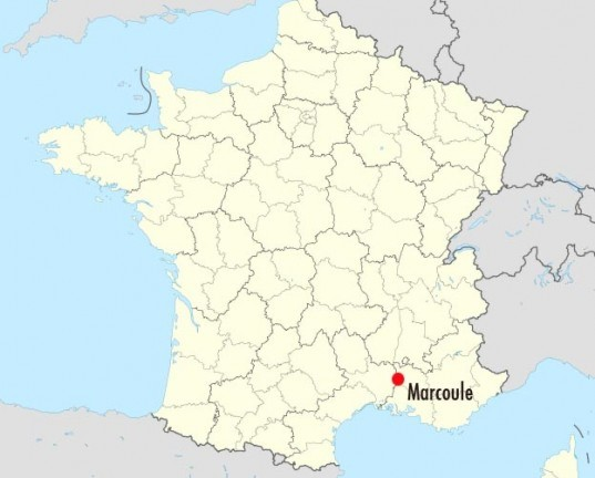 Marcoule, EDF, Atomic Energy Commission, MOX, Agency for Nuclear Safety, France, Nuclear plant explosion, Fukushima