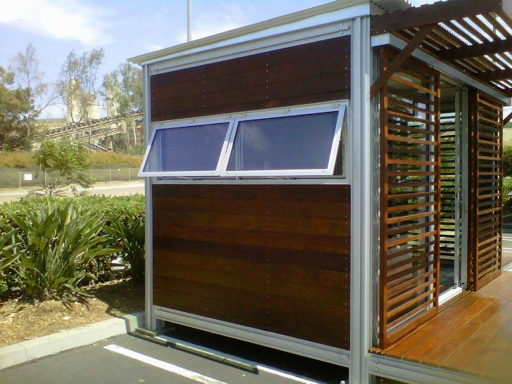 Archipod\'s Prefabricated Office Space Perfect For Any Garden ...