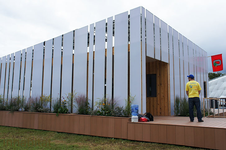 EnCORE: Ohio State Universityu0027s Solar Decathlon House Does More With Less  In A 900 Sq Foot Space | Inhabitat   Green Design, Innovation, Architecture,  ...