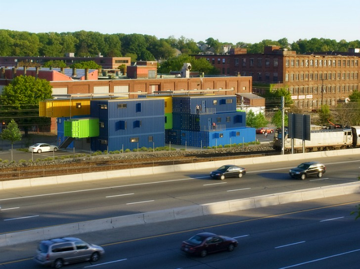 shipping container office building rhode. design shipping container office building rhode