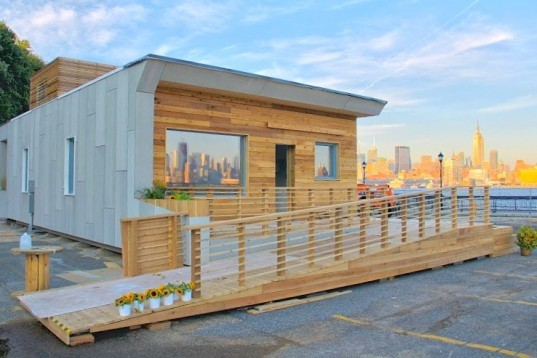 solar decathlon, 2011 solar decathlon, solar homes, prefab homes, student projects, amazing solar homes