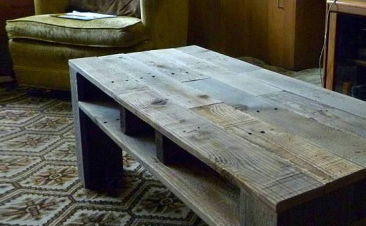 Easy Coffee Table.Diy Coffee Table Inhabitat Green Design Innovation