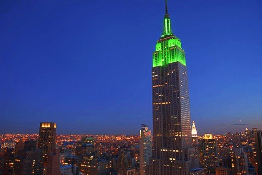 empire state building, leed gold, empire state building renovation, empire state building green renovation, green renovation, empire state building leed, leed certification