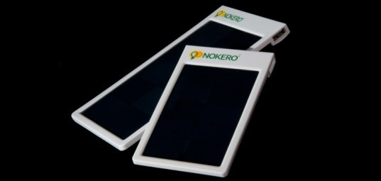 nokero solar panel, green technology, greener gadgets, sustainable design, green design, eco gadgets, green products, green computer, back to school buying guide, clean technology