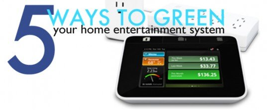 green your home entertainment system, low energy tv, energy efficient tv, energy efficient home entertainment system, green gadgets, green technology, energy efficient technology, energy efficient elec