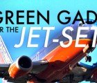 6 Gadgets for the Green Jet-Setter