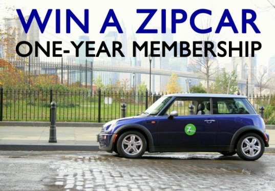 zipcar, car sharing, sustainable transportation, green transportation, car sharing service, free zipcar membership, free zipcar subscription, win a zipcar subscription, zipcar contest, car share contest, free car share