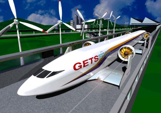 efficient public transport, high speed rail, ground effect technology, maglev technology, mag-lev technology, maglev trains, ground effect trains, aero train, the end of the wheel