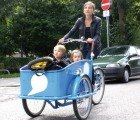 Mobility for Tomorrow Promotes Green Transportation In Munich by Rewarding Its Users