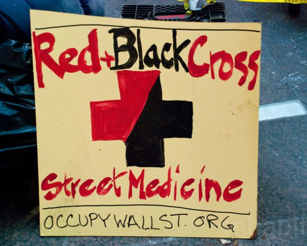Understanding Occupy Wall Street as an Ecosystem With SPURSE & the ...