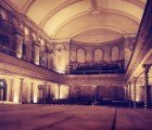 Wilton's: World's Oldest Grand Music Hall Undergoing Magnificent Restoration in London