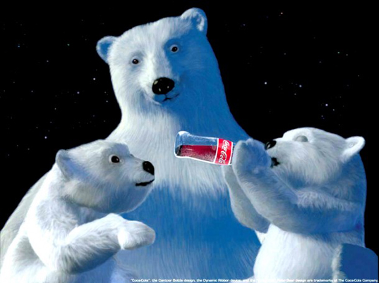 coca-cola, wwf, world wildlife fund, polar bears, arctic, global warming, climate change, ice caps, environment, arctic animals, arctic home, fundraiser, news, fundraising, coke bottles, coca-cola bottles, wildlife, polar animals