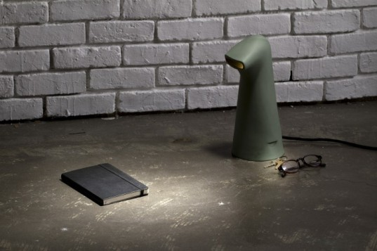 cone lights, h comma, korea design, 100% design, london design festi