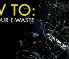6 Tips To Help You Recycle Your E-Waste