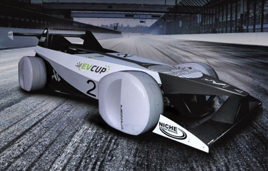 EV Cup, electric racing series, electric race cars, EV Cup  delayed, Sylvian Fillippi, zero emissions racing, green automotive  design, green transportation, alternative transportation