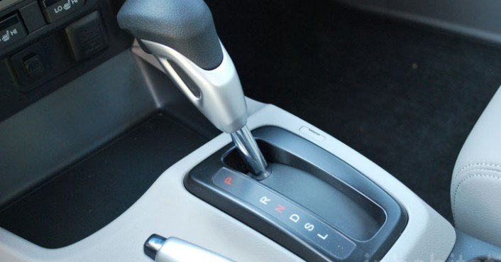 Honda Civic Hybrid Gear Shifter 171 Inhabitat Green Design