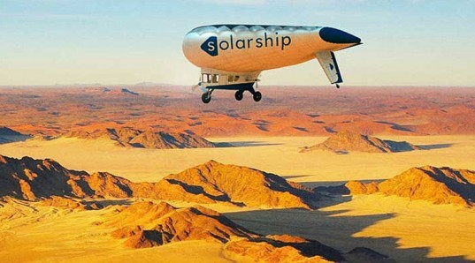 SolarShip helium plane, Solar Ship, SolarShip, helium blimp, solar blimp, solar plane, helium blimp plane, green shipping, green logistics, green transportation, alternative transportation, green plane design, green airship, zero emissions shipping, zero emissions cargo plane