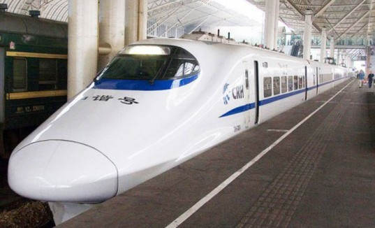 China High-Speed Rail, China halts high-speed rail construction, Wenzhou high-speed rail crash, high-speed rail, green transportation, alternative transportation