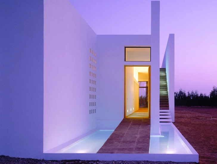 Guilhem Eustache\'s Bewitching Fobe House Captures Morocco\'s ...