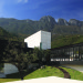 green design, eco design, sustainable design, Nuevo Leon, Mexico, BC ouse, National Park of Chipinique, GLR Arquitectos, cantilever, roof garden, Sierra Madre, Polyisocianurate, solar paddle, solar panel, Low-e glass, hydronic system