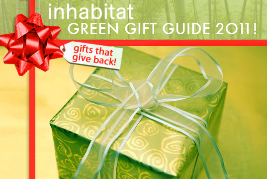 Inhabitat Green Gift Guide 2011, green gifts, green gift guide, cheap green gifts, eco-gifts, green gift guide, green gifts for dad, green gifts for guys, Green gifts for kids, green gifts for mom, green gifts for pets, green gifts for the family, green gifts for women, sustainable gifts, cheap green gifts, eco-gifts, green gift guide, green gifts for dad, green gifts for guys, Green gifts for kids, green gifts for mom, green gifts for pets, green gifts for the family, green gifts for women, sustainable gifts, Inhabitat's 2011 Green Holiday Gift Guide, inhabitat green gift guide, inhabitat gift guide
