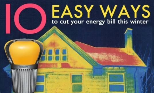 10 Ways to Cut Your Energy Bill This Winter, energy monitoring, 10 Ways to Cut Your Home Energy Bill This Winter, cut your home energy bill, energy saving, energy efficiency, energy efficiency tips, green lighting, energy efficient lighting, save energy, led light bulbs, led, smart thermostat, energy audit, infrared gun, insulation, energy saving tips, super sealed windows, green tips for the home, green design, eco design, sustainable design, saving electricity