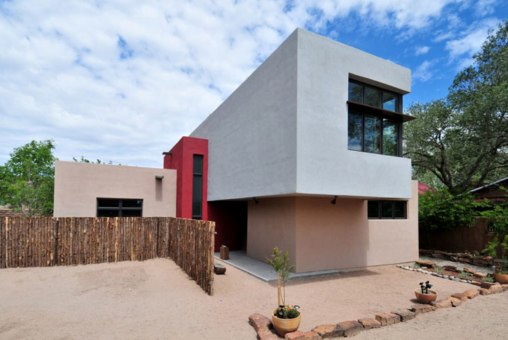 Leed Platinum Home | Inhabitat - Green Design, Innovation ...