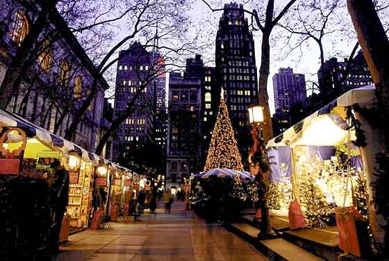 The Top 6 Artisan Markets in NYC for Your Sustainable Holiday Gift ...