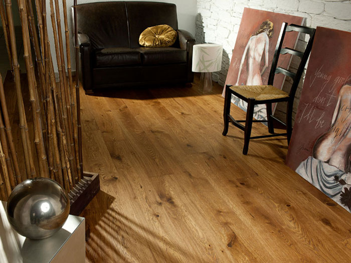 Marvelous Coswick Hardwood Launches A Collection Of Floors With Eco Friendly Finishes