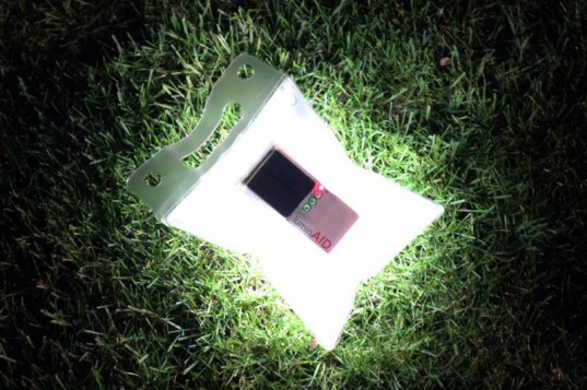 luminAID, luminAID lamp, led lamps, solar lamps, emergency lamps, solar powered lamps, green lighting, eco lighting, emergency lighting, disaster relief lighting