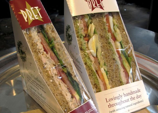 packaging the future, starre vartan, eco chick, Chipotle, Pret a Manger , Subway ,green packaging, Egregious Packaging Hall of Fame, Fast Food Restaurants That Defy Waste with Savvy, Sustainable Packaging, green food packaging, eco food packaging, sustainable food packaging