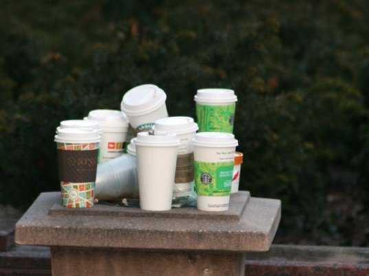 green products, green cups, compostable cups, green compostable cups, repurpose compostables, composting, paper cups, coffee cups, cups, repurposing cups, eco design, green design, sustainable design, eco cups, sustainable cups, bed bath and beyond,