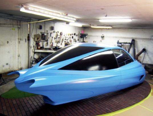 zoleco, green vehicle, hypermiling car, aerodynamic car, 151 mpg, green transportation, sustainable design, green design, eco vehicle, eco exotic sports car