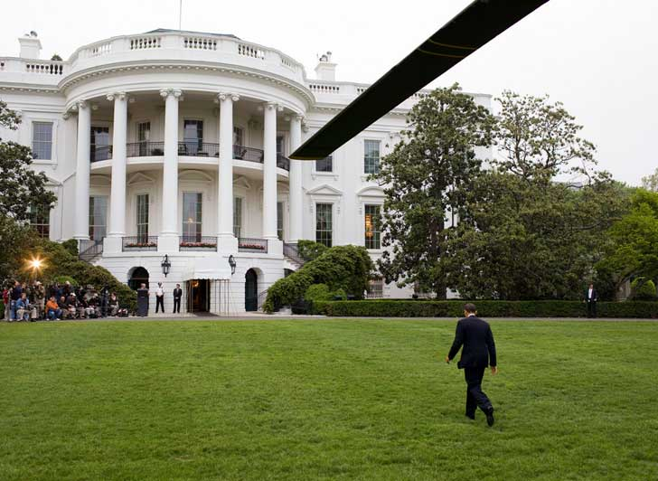 President Obama Announces 4 Billion In Energy Upgrades To Existing