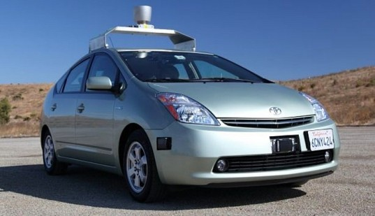 google self-driving technology, google self-driving prius, google self-driving patent, google self-driving transport, google self-driving green car, google self-driving, Transitioning a Mixed-mode Autonomous Vehicle from a Human Driven Mode to an Autonomously Driven Mode
