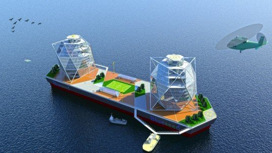 Blueseed, floating silicon valley, max marty, Dan Dascalescu,googleplex of the sea, san francisco, visa free city, clean tech, sustainable development, waste treatment, energy generation, clean energy, renewable energy, green design, sustainable design, eco design, paypal, peter thiel