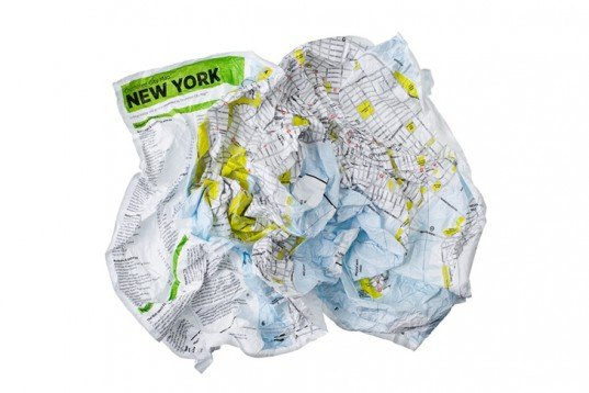 Recycling / Compost,Green Products,Green Materials,Interactive Objects,Eco Travel,Tyvek design,green maps,french design,recyclable tyvek,fun maps,waterproof,durable